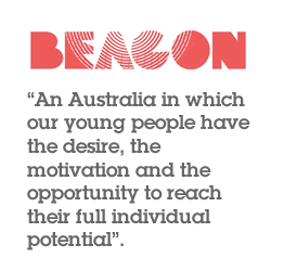 Ambition supporting the Beacon Foundation