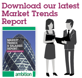 Market Trends & Salaries Report 2015
