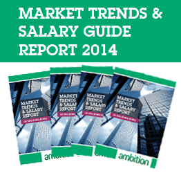Ambition Market Trends 2014